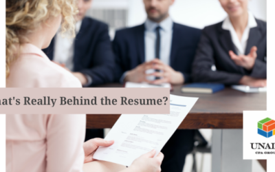 What's Really Behind that Resume – Nonprofit Executive Directors Beware!