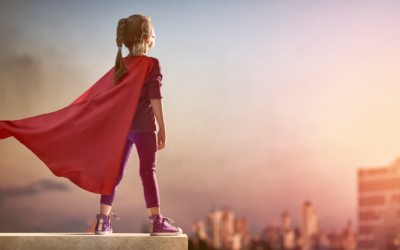 Executive Directors: Unleash a New Super Power