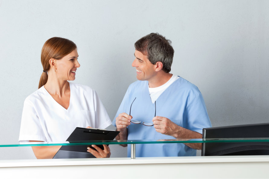 , Outsourced Accounting for Medical & Dental Practices