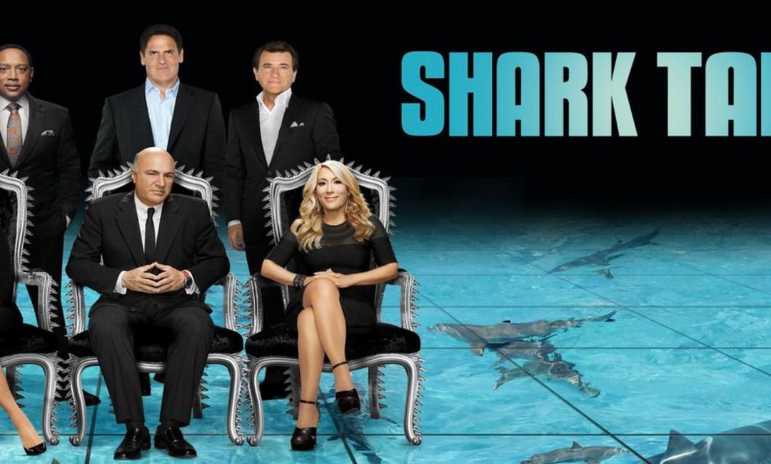Wallet Buckle on Shark Tank