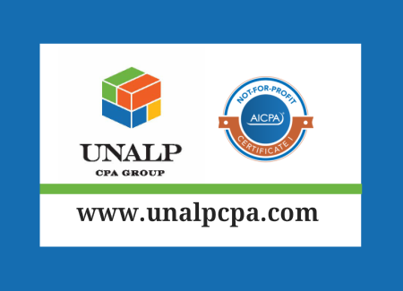 logo and AICPA badge