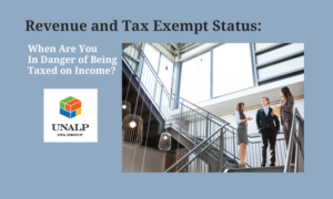 Revenue and Tax Exempt