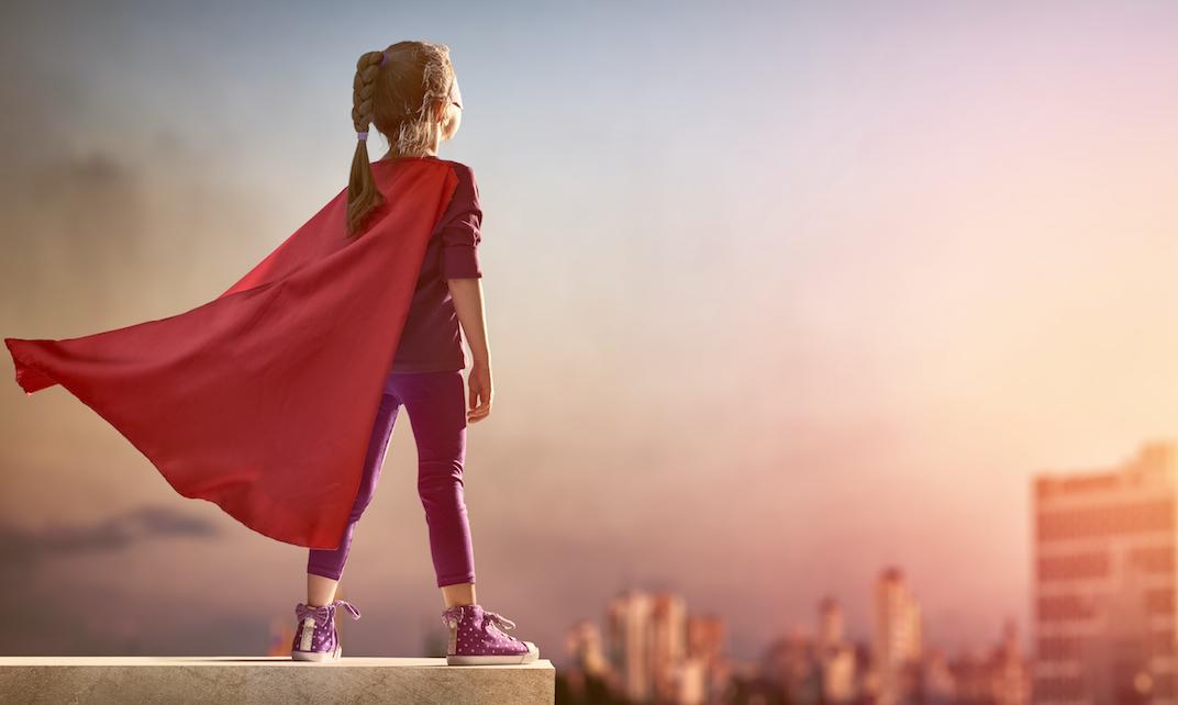 Executive Directors: Unleash a New Super Power