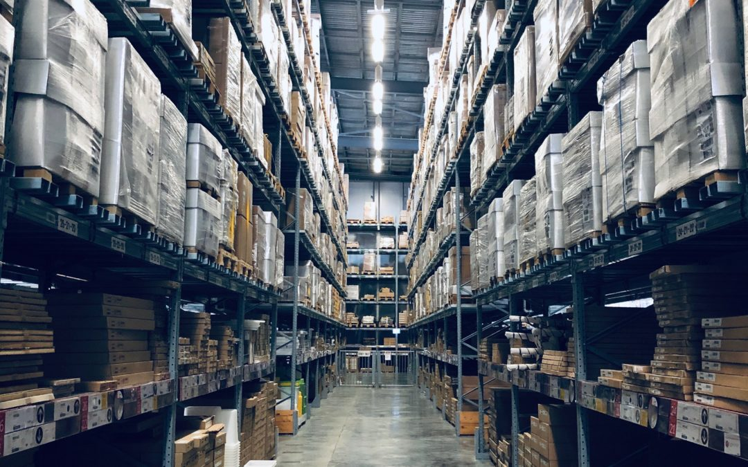 How To Account For Business Deductions Of Charitable Donations From Inventory
