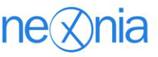 nexnia logo